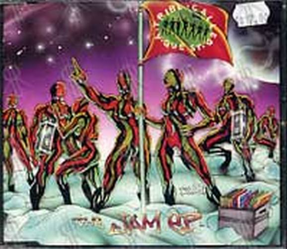 TRIBE CALLED QUEST-- A - The Jam EP - 1