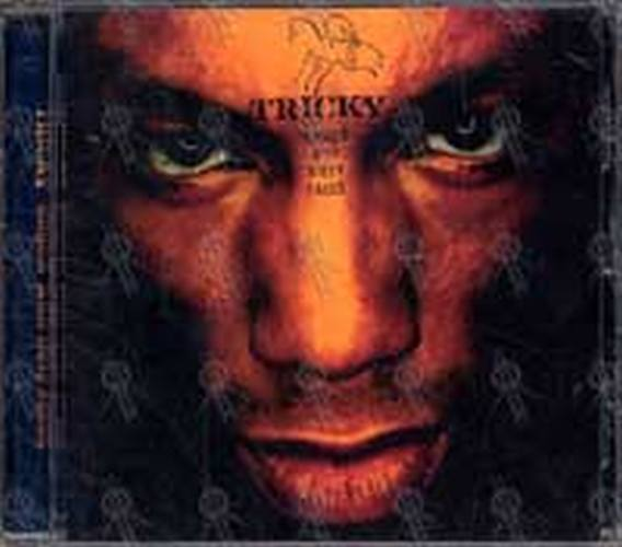 TRICKY - Angels With Dirty Faces - 1