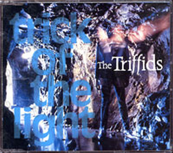 TRIFFIDS-- THE - Trick Of The Light - 1