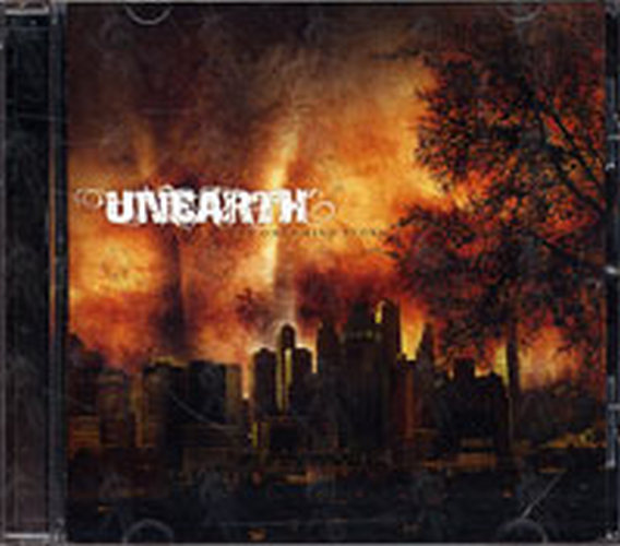 UNEARTH - The Oncoming Storm - 1