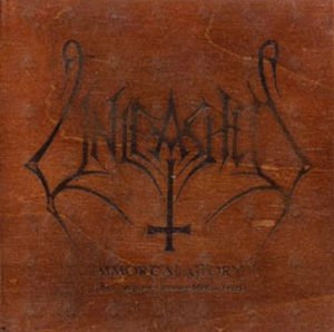 UNLEASHED - Immortal Glory (The Complete Century Media Years) - 1