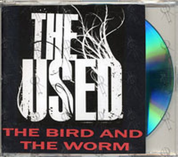 USED-- THE - The Bird And The Worm - 1
