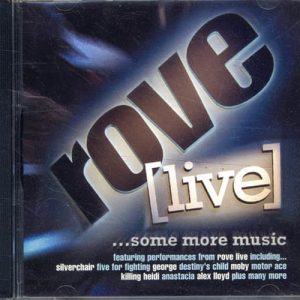 VARIOUS ARTISTS - ... Some More Music - 1