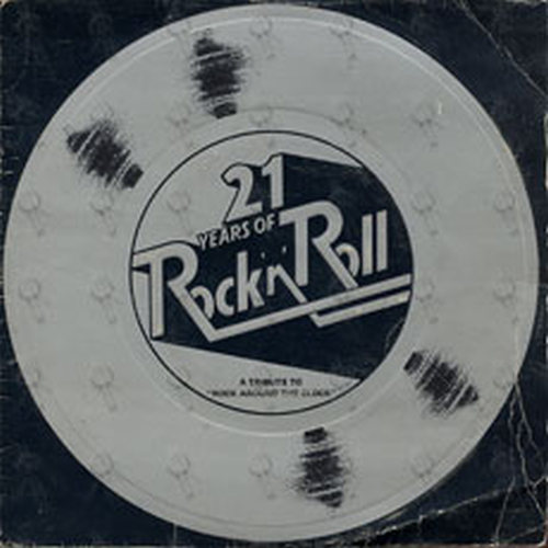 VARIOUS ARTISTS - 21 Years Of Rock N Roll: A Tribute To ...