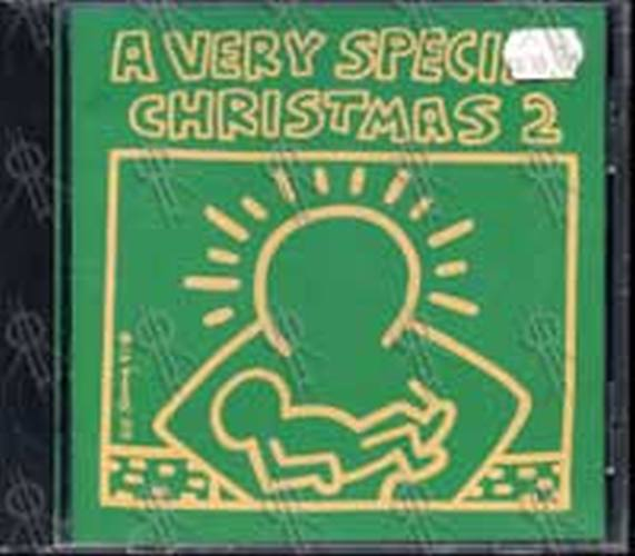 various artists a very special christmas 2 1
