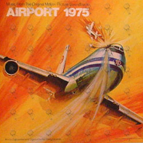 VARIOUS ARTISTS - Airport 1975 - Soundtrack - 1