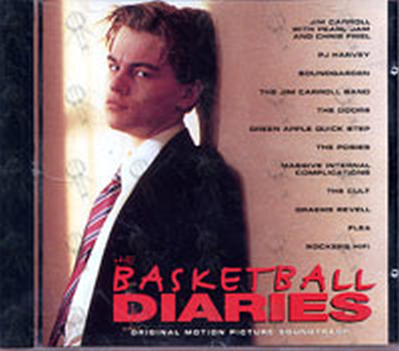 VARIOUS ARTISTS - Basketball Diaries Original Motion Picture Soundtrack - 1