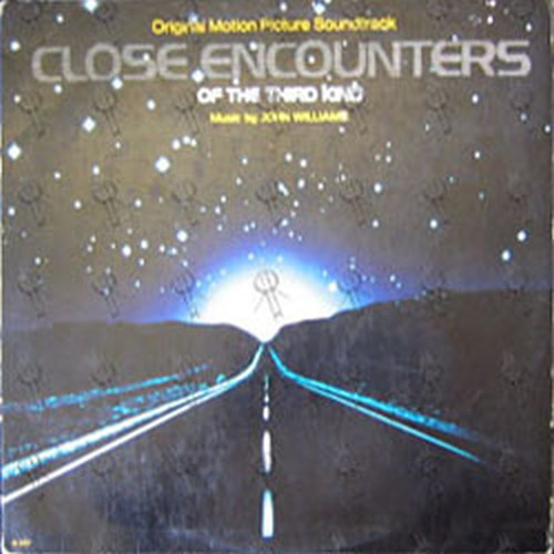 VARIOUS ARTISTS - Close Encounters Of The Third Kind - 1