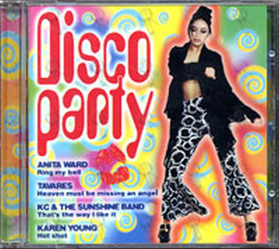 VARIOUS ARTISTS - Disco Party - 1