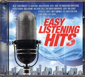 VARIOUS ARTISTS - Easy Listening Hits - 1