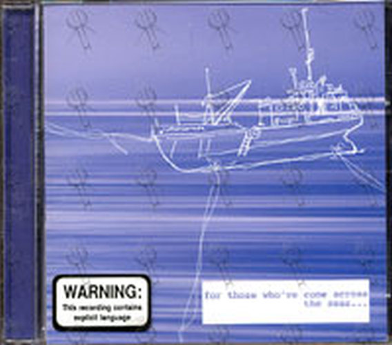 VARIOUS ARTISTS - For Those Who've Come Across The Sea... - 1