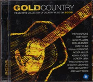 VARIOUS ARTISTS - Gold Country - 1