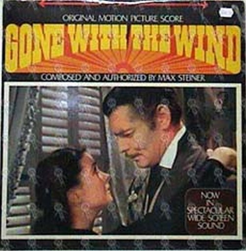 VARIOUS ARTISTS - Gone With The Wind - 1
