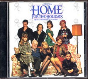 VARIOUS ARTISTS - Home For The Holidays - Original Motion Picture Soundtrack - 1