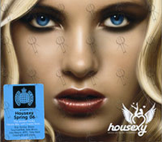 VARIOUS ARTISTS - Housexy Spring 06 - 1