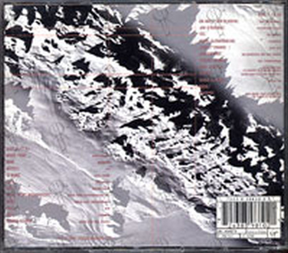 VARIOUS ARTISTS - Isolationism - 2