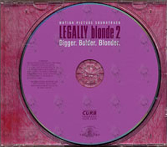 Soundtrack for legally blonde, twins for sex