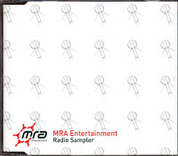 VARIOUS ARTISTS - MRA Entertainment: Final Quarter Radio Sampler '06 - 1
