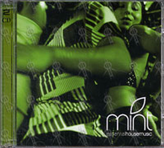Various artists mint essential house music album cd for Album house music