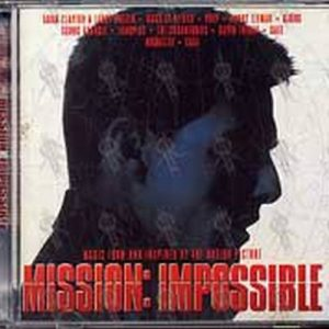 VARIOUS ARTISTS - Mission: Impossible - 1