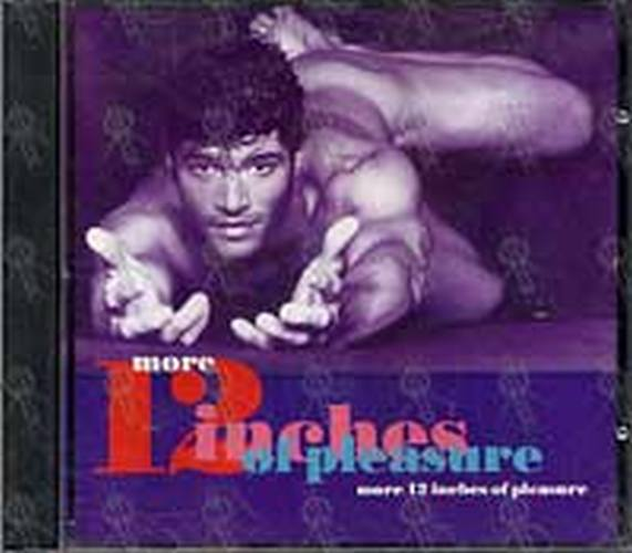 VARIOUS ARTISTS - More 12 Inches Of Pleasure - 1