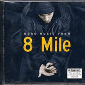 VARIOUS ARTISTS - More Music From 8 Mile - 1