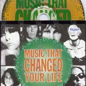 VARIOUS ARTISTS - Music That Changed Your Life - 1
