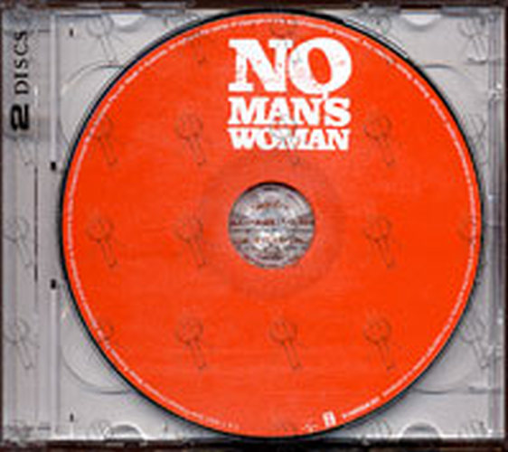 VARIOUS ARTISTS - No Man's Woman - 3