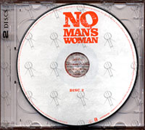 VARIOUS ARTISTS - No Man's Woman - 4
