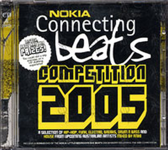 VARIOUS ARTISTS - Nokia Connecting Beats Competition 2005 - 1