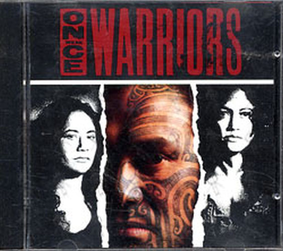 VARIOUS ARTISTS - Once Were Warriors - 1