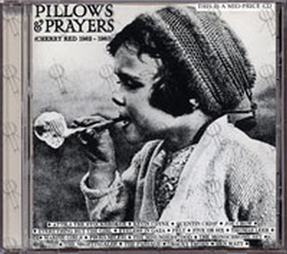 VARIOUS ARTISTS - Pillows & Prayers (Cherry Red 1982-1983) - 1