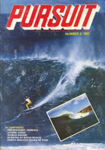 VARIOUS ARTISTS - Pursuit - Issue 2 - 1