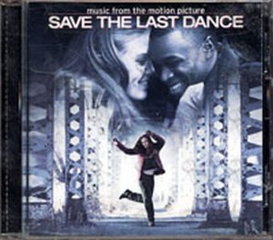 VARIOUS ARTISTS - Save The Last Dance - 1