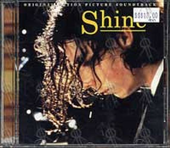 VARIOUS ARTISTS - Shine - 1