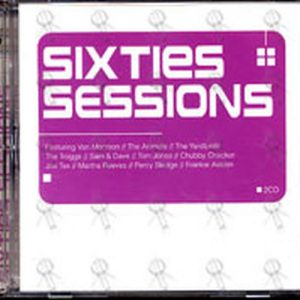 VARIOUS ARTISTS - Sixties Sessions - 1