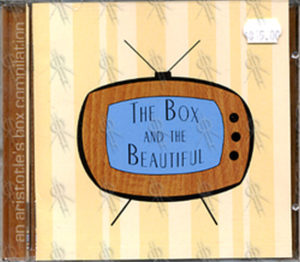 VARIOUS ARTISTS - The Box And The Beautiful - 1