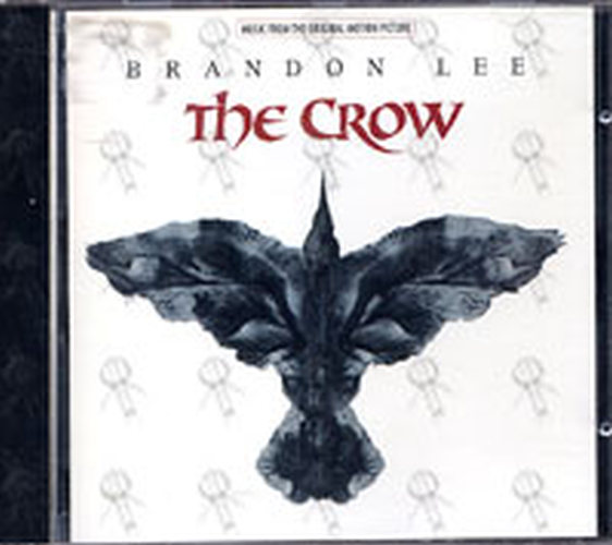 VARIOUS ARTISTS - The Crow - 1