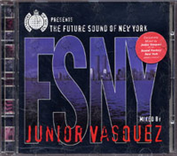 Various - Future Sound Masters