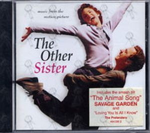 VARIOUS ARTISTS - The Other Sister Music From The Motion picture - 1