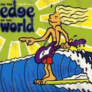 VARIOUS ARTISTS - Triple M Presents On The Edge Of The World - 1