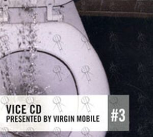 VARIOUS ARTISTS - Vice CD#3 Presented By Virgin Mobile - 1