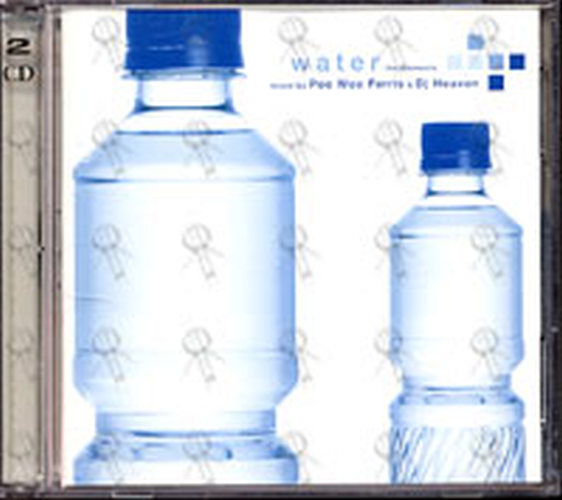VARIOUS ARTISTS - Water (The Elements) - 1