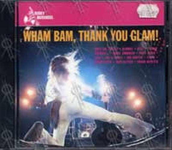 VARIOUS ARTISTS - Wham Bam