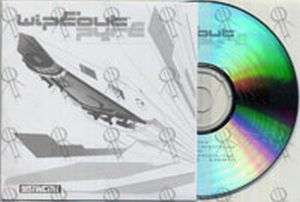 VARIOUS ARTISTS - Wipeout Pyre - 1