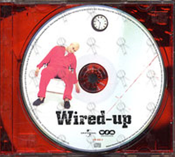 VARIOUS ARTISTS - Wired-Up (Album, CD) | Rare Records