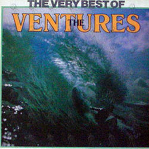Ventures The The Very Best Of The Ventures 12 Inch