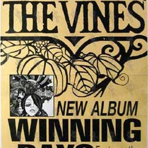 Vines The Products Rare Records