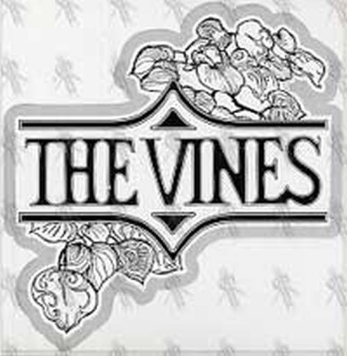 VINES-- THE - 'Winning Days' Logo Sticker - 1