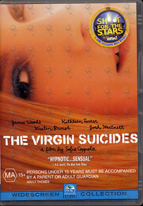 VIRGIN SUICIDES-- THE - The Virgin Suicides - 1